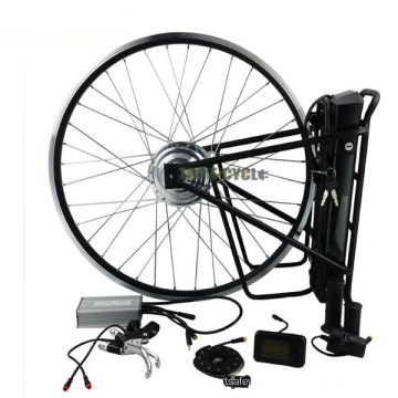 Hot sale factory direct supply electric bike kit home chinese cheap price