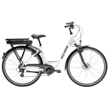 Imported 26-inch lithium electric bicycle riding city