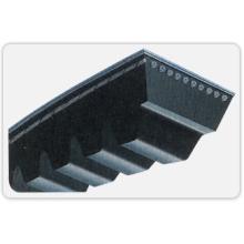 Поперечный ремень с необработанной кромкой Avx13 * 1250