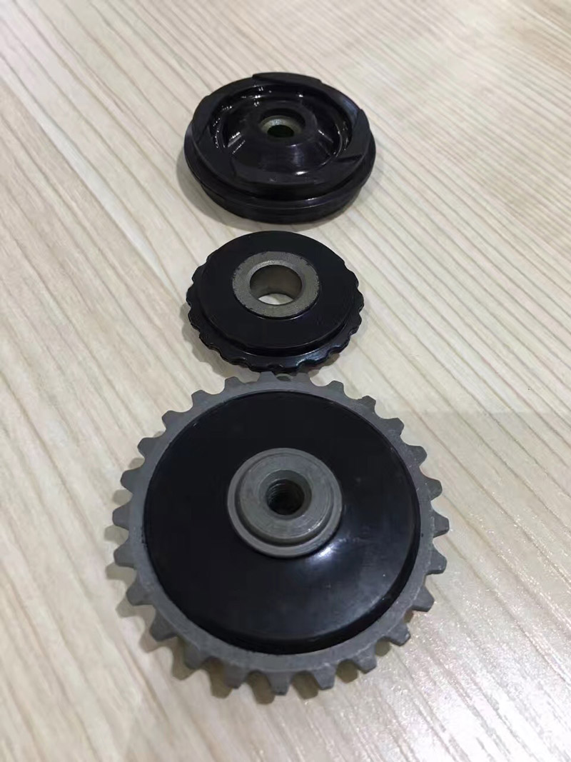 Motorcycle Wheel Roller