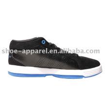 Zapatillas de baloncesto negras Zapatillas de deporte Schuhe / sport