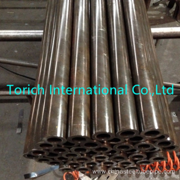 A333/A333M Gr1-4 Seamless Thick Wall Steel Tubes