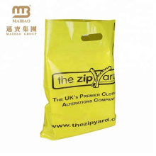 Online Shop Shopping Packaging Cute Custom Boutique Store Ldpe Plastic Hdpe Pe Bag