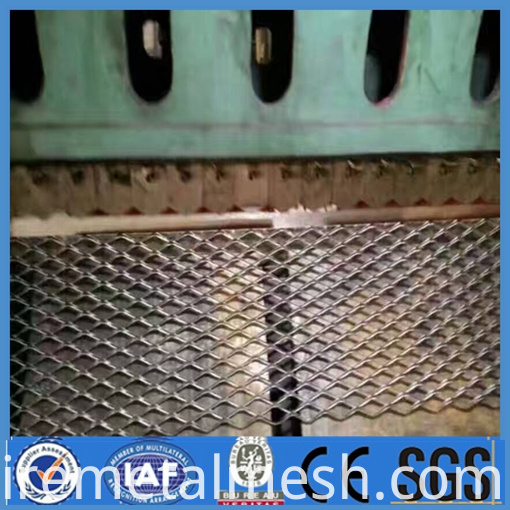 Heavy Duty Metal Wire Mesh PanelPanel