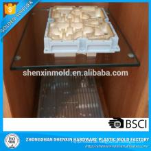 Werbequalität Aluminium-Druckguss compaines mit gutem Preis