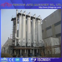 Four-Effect Falling Film Evaporator