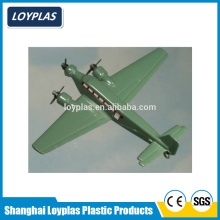 China factory directly provides customized eco-friendly injection molded plastic toy
