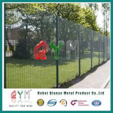 Galfan Wire Powder Coating Valla de seguridad antideslizante de alta calidad