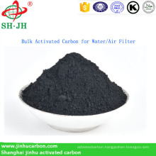 Bulk Activated Carbon for Water/Air Filter