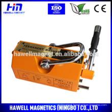 3000kg neodymium permanent magnetic lifter CE