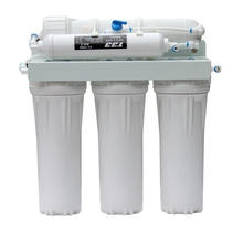 Full automatic motor water filter mould/plastic water filter mould