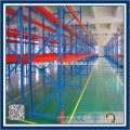 Powder Coating Iron Automatisiertes Lager-Lagersystem