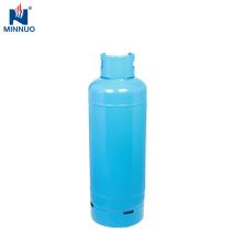 großer Speicher 50kg LPG Gasflasche