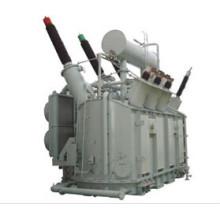 Transformador de energía 220KV