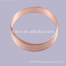 electric material Ag Cu composite metal strip