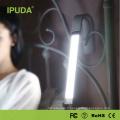 Vente chaude morden Touch Control Dimmable Touch Sensor Led lampe de table avec trois luminosité