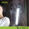 IPUDA Electric Source and rechargeable modern design bedroom lights table lamp