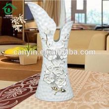 Новые вазы вазы 2011 домашнего декора оптовой продажи сбывания нового прибытия горячие керамические