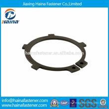Китайский производитель Лучшая цена DIN 983 Углеродистая сталь / нержавеющая сталь Удерживающие кольца с наконечниками для валов