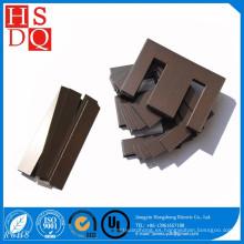 Hoja de acero de silicio negro EI eléctrico no orientado