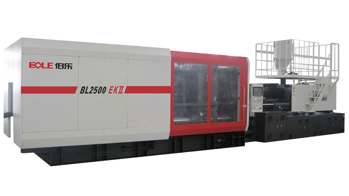 plastic fruit basket injection moulding machine