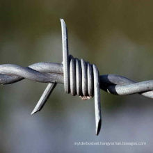 High Quality Barbed Wire
