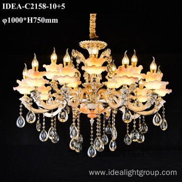 wholesale candle lighting chandelier maria theresa