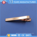 Copper Main Material and Gift Occasion Custom Tie Clips