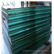 Float / Reflektierende gehärtetes Verbundglas für Building Glass