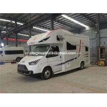 Suministro de fábrica de caravanas y autocaravanas para la mejor venta