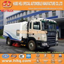JAC 4x2 HLQ5161TSLH Kehrmaschine LKW gute Qualität heißer Verkauf für Verkauf