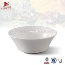 Geschirr für 5 Sterne Hotel Chinesisches Restaurant Geschirr Steingut Schüssel