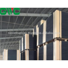 Flatform from Film Faced Plywood/Shuttering panel