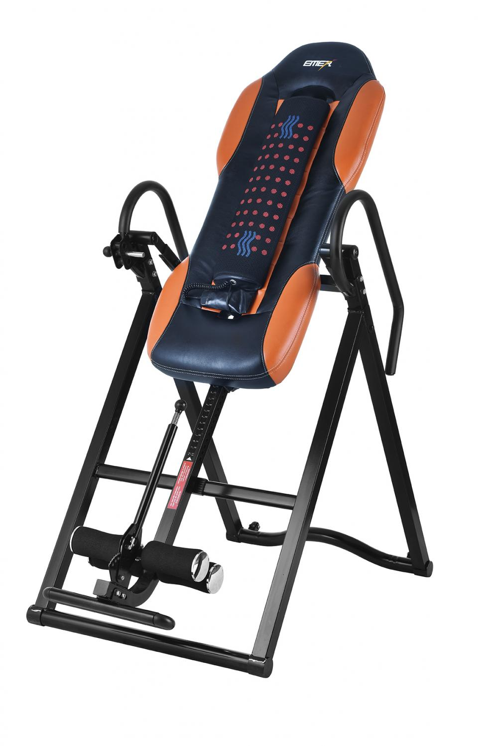 Inversion Table Fitness Equipment