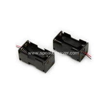 Factory Supplier for Modular Battery Holders FBCB1152 battery holder with ON Off Switch supply to Thailand Factory