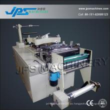 Jps-320A autoadhesivo máquina de corte de la etiqueta con la función de laminado