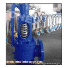 Boiler Factory Pressure Safety Valve for Vietnam (A48Y-300LB)