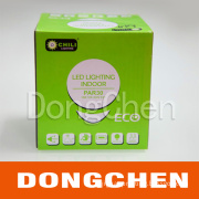LED Light Packing Box/Package Printing (DC-BOX005)