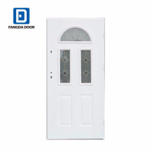 Fangda high quality office door security doors internal and external