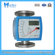 Vertical Installation 316 Metal Tube Rotameter for Dn15-Dn50