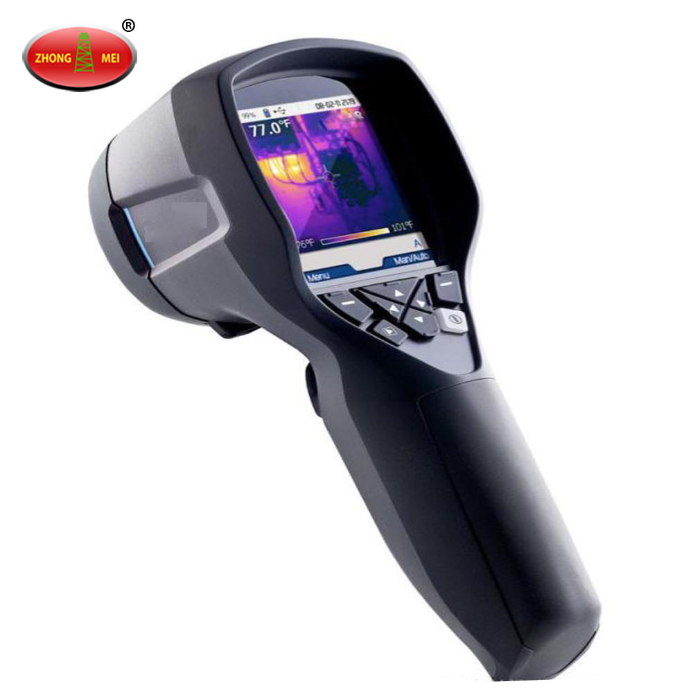 China Fire-fighting Infrared Thermal Imager, High Quality ...