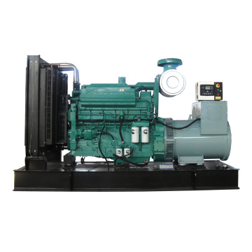 2019 best sale 300 kW automatic standby generator