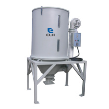 Hopper Dryer For Plastic Resins