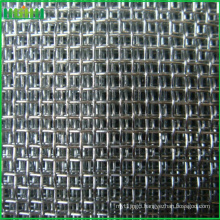 Low cost stainless steel wire steel net window screening