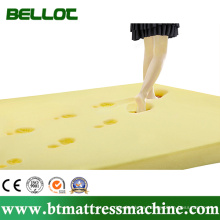 Profesional OEM exportaciones masaje colchón espuma de la memoria