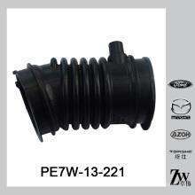 Mazda CX-5 Teile Gummi-Ansaugschlauch PE7W-13-221