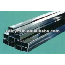Welded Furniture Square Steel Pipe