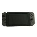 3 Farbe schützende Silikonhülle für Nintendo Switch NS NX Konsole Abdeckung Haut Mittelteil