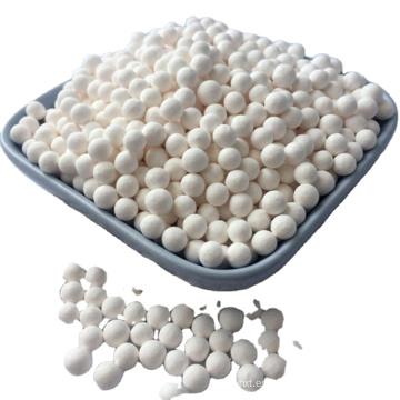 Óxido de alúmina activado adsorbente CAS 1344-28-1