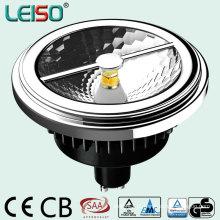 Hot Selling 12.5W Tamanho Padrão Dimmable LG LED AR111 (LS-S012-GU10-LWWD / LWD)